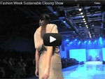 Video von der Shanghai Fashion Show 2011
