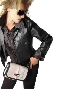Feuerwear - LARRY Messenger Bag