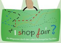 I Shop Fair Broschüre