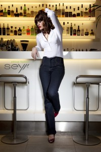 SEY Jeans - Modell Abby