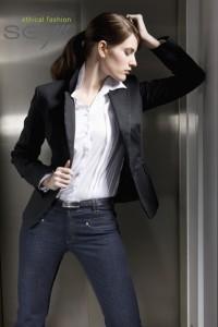 SEY Jeans - Modell Celina