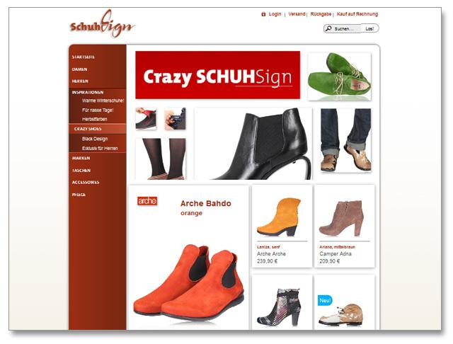 SchuhSign Shop