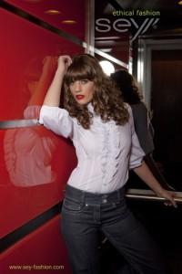 Sey - Modell Fiona