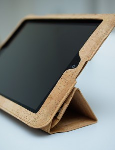 bleed - iPad Case