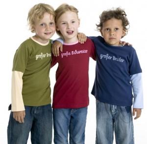 Batata - Geschwister-Shirts