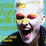 Ethical Fashion Show - Januar 2013