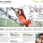 GET CHANGED! The Fair Fashion Network