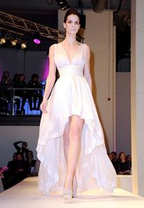 Leila Hafzi Fashion-Show