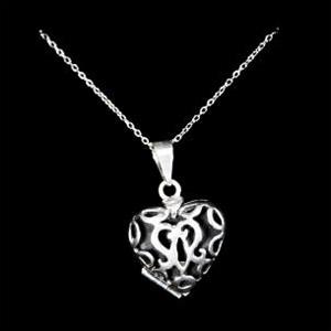Pakilia - Amulett Corazón de recuerdos