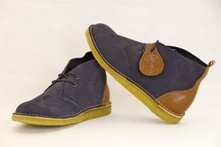ekn footwear - max herre blue