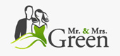 Onlineshop - Mr. & Mrs. Green