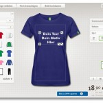Switcher Shirts bei Spreadshirt