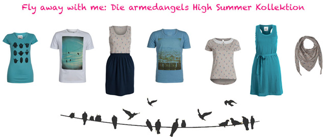 armedangels - High Summer Kollektion