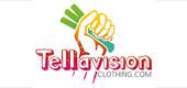 Modemarken - Tellavision Clothing