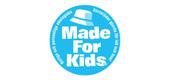 Online-Shop - MadeForKids
