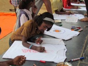 Tellavision Clothing - Shirtdraw India