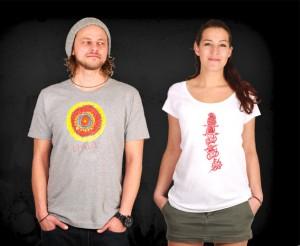 Tellavision Clothing - T-Shirts