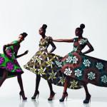 Vlisco - Fashion aus afrikanischer Baumwolle