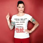 bleed - Steak T-shirt