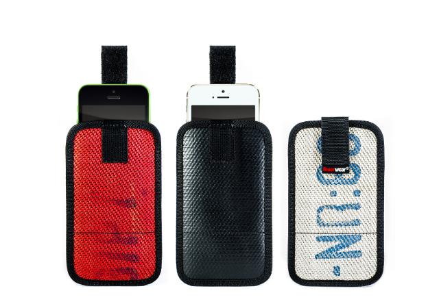 Mitch 5 Schutzhülle für iPhone 5S und iPhone 5C