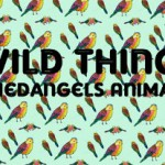 Wild Things von Armedangels