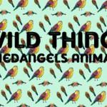 Wild Things von Armedangels