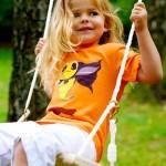 Printe Shirts für Kinder