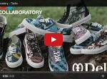 Video: Vans x Della Kollektion
