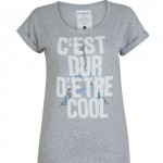Armedangels Liv C'est Cool T-Shirt