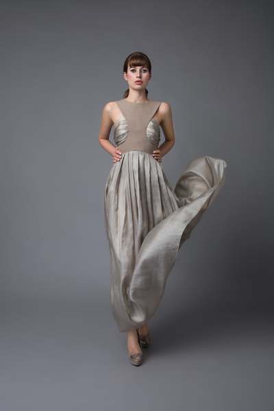LILLIKA EDEN - Elegante Eco-Fashion aus Berlin
