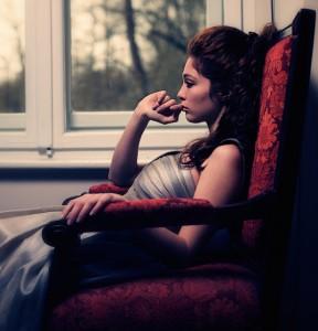 Lillika Eden - Kleid Lucy