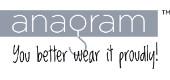 Modemarke - anagram clothing