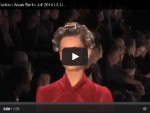 Video: Lillika Eden Trailer zur Fashion Week Berlin im Juli 2014