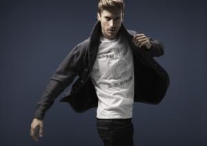 OC - Shirt und Blazer