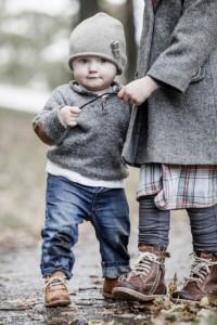 Kavat Kinderschuhe - AW14