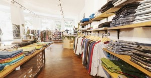 fairtragen - Ladengeschäft