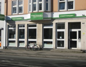 fairtragen - Store in Bremen