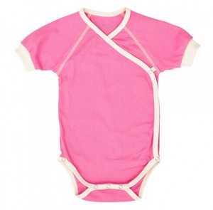 Nipparel - Nipp Wrap T-Body pink