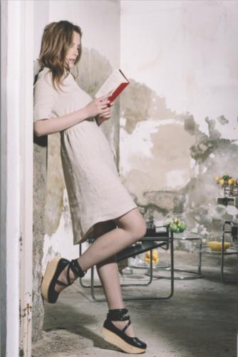 GdG Sommer 2015 - Kleid Ritona