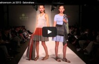 Video: Salonshow Greenshowroom Juli 2015