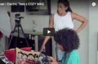 Video: Electric Tees Kollektion